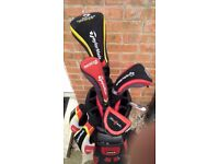 Golf Clubs (Package) - Taylormade, Cleveland, Powakaddy, Nike etc.