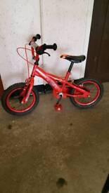 Kids cars bike