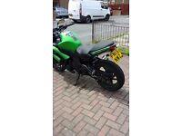 Kawasaki ex650 for sale