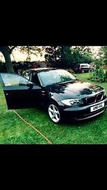 BMW 1 series sport 116i