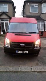 FOR SALE 2013 FORD TRANSIT 125 T 300