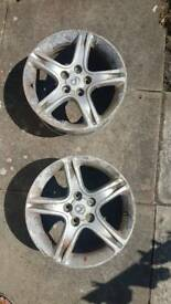 BARGAIN!! Lexus Alloy Wheels