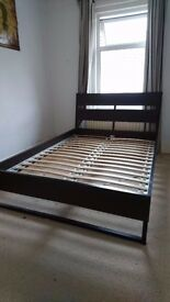 IKEA double bed