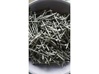 4kg round wire nails 75mm