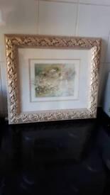 Beckindale photo frame