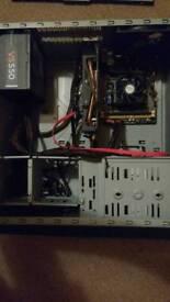 GAMING PC - R9 270, A8 AMD PROCESSOR