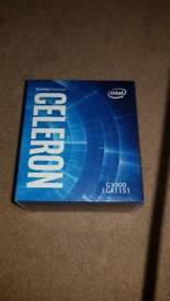 Intel Celeron G3900 Lga 1151