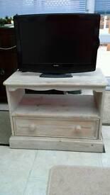 TV Unit Solid wood