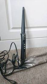 Remington Pearl Wand styler