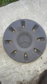 Vito w639 centre caps
