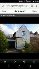 3 Bedroom House for rent - Cullercoats