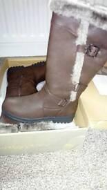 Trespass Brand new boots