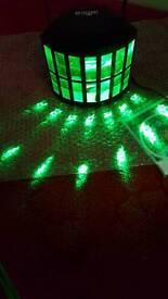 Chauvet Disco Light