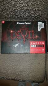 Red Devil RX580