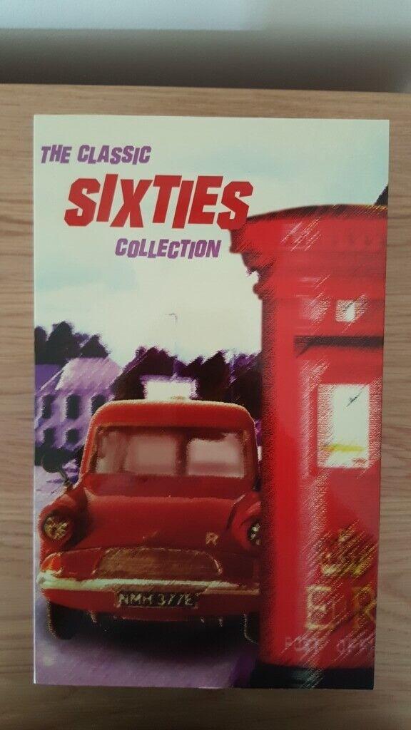 Corgi CP99136 - Royal Mail Classic 60's Collection | in Wimbledon, London |  Gumtree