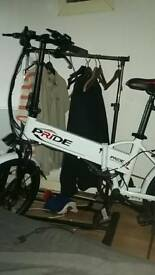Electric bike and in great condition