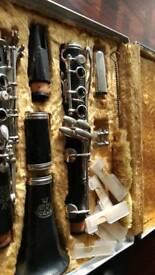 Clarinet Bb *SOLD*