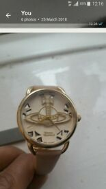 Ladies viven westwood watch