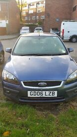 Ford Focus Zetec Climate for Sale