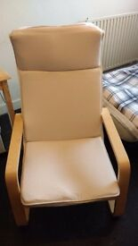 Ikea Poang armchair for sale