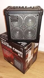 Roland Guitar Amp Micro Cube RX