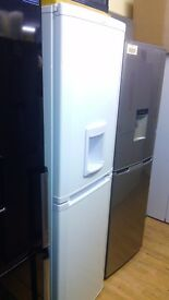 BEKO fridge freezer new ex display