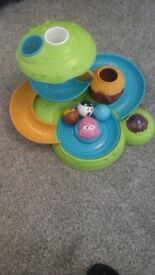 Chad valley ball tower
