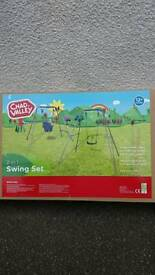 Chad valley swing set