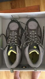 Columbia Women's Hiking Boots (UK 8)