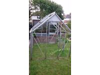 Greenhouse 6ft