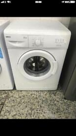 Beko washing machine full working very nice 4 month warranty free delivery and installation