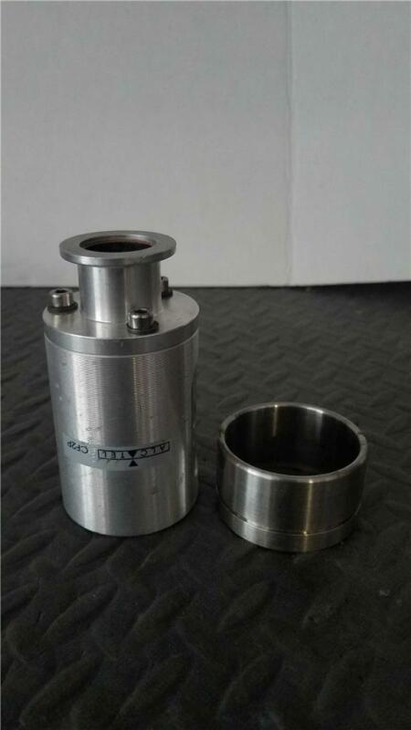 Alcatel CF2P High Vacuum Cold Cathode Penning Gauge