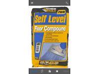 Floor level compound