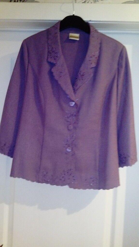 9588f1f87d222 Eastex ladies jacket and skirt