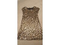 Girls party dress age 8yrs