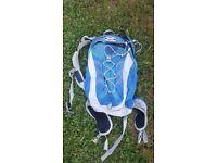 Osprey Talon II Backpack 22 litres - Defects