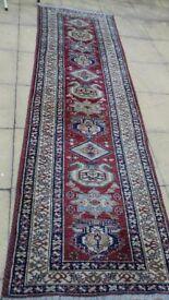 Persian Runner Handmade