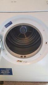 Tumble Dryer, Indesit, Vented, 7kg.