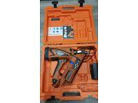 Paslode im360i lithium framing gun