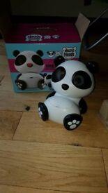Panda Speakers Docking Station