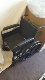 Wheelchair for sale in Romford