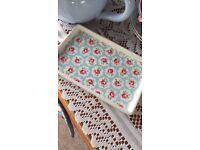 Cath Kidston Provence Rose Dish