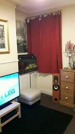 Short Term Single Rooms Prof working Only from £85 includes all Bills Derby City