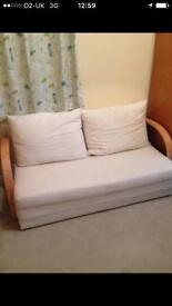 Sofa bed for sale!