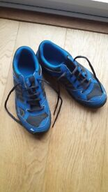 Boys trainers UK size 1.5