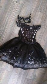 Black Swan Fancy dress/ Halloween outfit