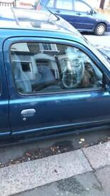 Nissan Micra Need gone!!!!