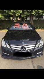 Mercedes e class 2012 original grille for sale