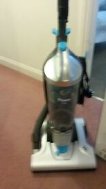 Vax Upright vacuum cleaner especially for pet hair
