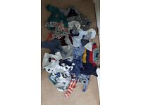 Baby Boy clothes bundle #1 - Size 0-3 months